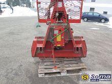 Farmi JL 501T 5t mechanical