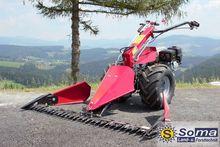 2017 Soma Alpin Profi Plus