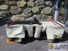 Used Bcs front mower