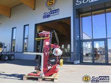 Soma 25t wood splitter