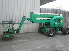 2007 JLG 450AJS II