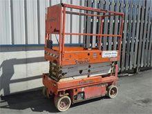Used 2005 SNORKEL S1