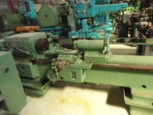 VDF COPY LATHE 1500x540mm