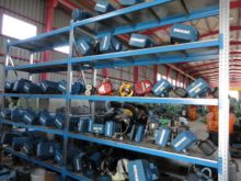 DEMAG HOISTING WINCHES 500-1000
