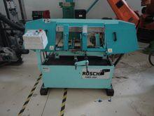 Used RUSCH HBS 260 i