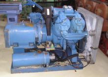 ATLAS COPCO PISTON COMPRESSOR