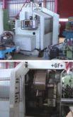 +GF+ NDM-7/50 CNC REVOLVER LATH