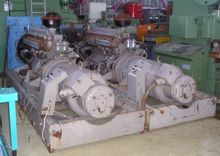 MWM 190kva