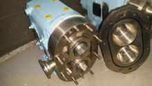 Used Waukesha pump U