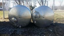 Used 1000 gallon coi