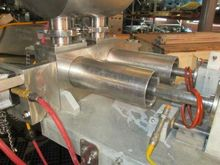 Used Hauser Machiner