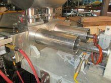 Hauser Machinery PPF1