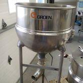 Used GROEN N30 in Qu