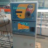 TOMRA 42 Can Recycling unit