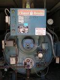 Cleaver Brooks CBH-100-40 3614