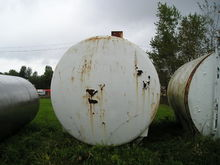 Used na(3000 gallons