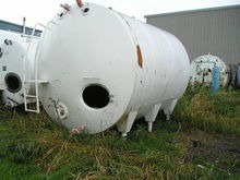 Used na(3500 gallons