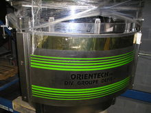 Used Orientech inc 3