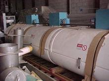 1997 Air liquide 48-3-1T-VS-CO2