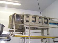 2001 Kronen GS 25-VS 4162
