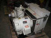 Ingersoll Rand U30 HSP 4186