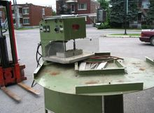 Used Visual Thermofo