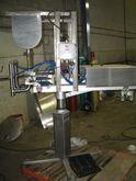 Hauser Machinery PPV1-65-3 4345