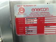 Used enercon superse