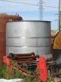 n/a (4200 gallons) Tank(SS) #35