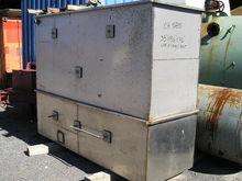 na(868 gallons) Tank (SS) #3590