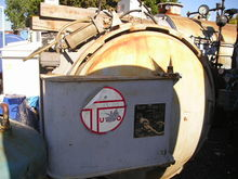 Napanee Boiler #3599