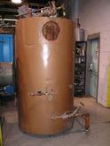 Fulton Boiler #3618