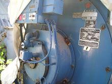 Volcan Boiler #3626
