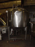 Lee(150 gals) Kettle #3629