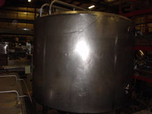 Creamery Package Pasteurizer #3