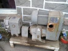 Used St-Régis Pump #