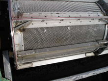 Used Rotating sifter