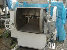 Used J.H. Day Mixer