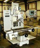 1996 Milltronics CNC Mill Milli