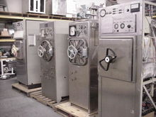 Used Amsco Autoclave