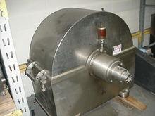 Podbielniak(2200 RPM) Centrifug
