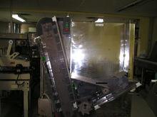 Unipac Distributor(tubes) #3838