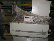 1996 Lumonics 960 Printer #3849