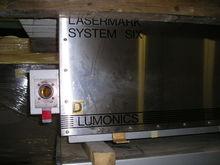 1991 Lumonics Printer #3852