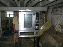 Garland Oven #3934