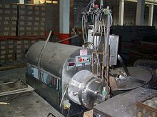 Used Mixer #3972 in