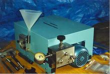 Rannie Laboritory Homogenizer #
