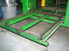 Used QMS Depalletize