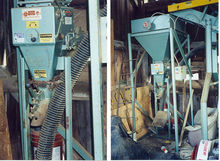 1995 Chantlend Bagging System #