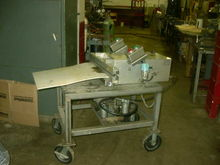 CVP Vacuum packaging #4043